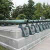 More historical canons at the Kremlin.