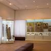 The Museum in the Kirillo-Belozersky Monestary in Kuzino, Russia.