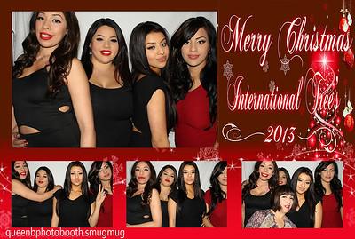 International Tree Company Christmas