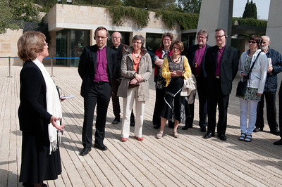 Bishops' Visit Highlights
