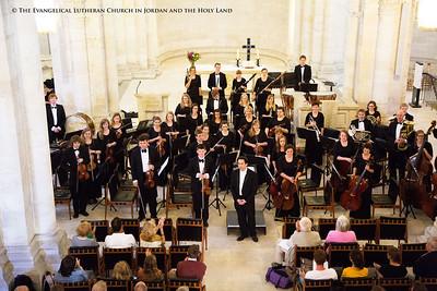 The Concordia Orchestra