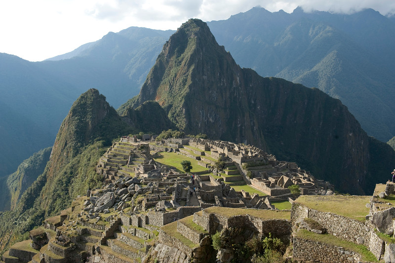 INCAN PARADISE