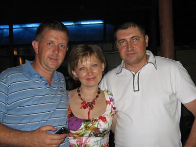 Одноклассники (июнь 2011)