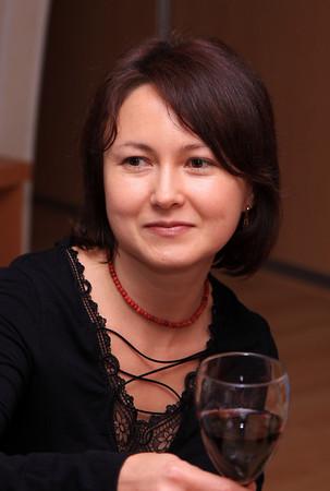2009, Друзья Максима