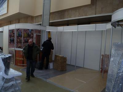 2011, выставка