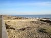 Littlehampton Beach. Sat 19.11.05