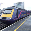 43132 HST Plymouth. Sat 13.01.07