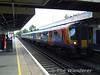 Whitton Station. Tues 18.09.07