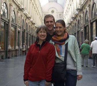 2008 Europe