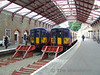 Class 455's No's 5915 & 5911 are seen in Windsor & Eton Riverside. Sat 31.05.08