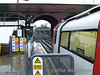 NQ17 gives the road for the High Barnet line at Finchley Central. Sat 13.12.08