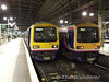 323's at Manchester Piccadilly. Fri 25.01.08