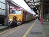 57315 upon arrival at Crewe.  Fri 25.01.08