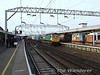 66579 flys through Colchester with a Ftowe liner. Sat 26.01.08elixs