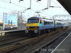 90012 arrives at Colchester with a London service. Sat 26.01.08