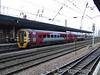 158909 at Doncaster. Sun 27.01.08
