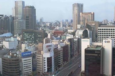 2009 Japan Tokyo