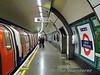 South Wimbledon Station. Sun 18.10.09