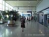 The concourse at Ebbsfleet Intl. Wed 01.07.09