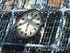 The Dent clock at St. Pancras Intl. Wed 01.07.09