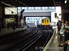 319439 + 319443 at Blackfriars with a service to Sevenoakes. Wed 01.07.09