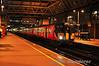 5847 departs London Waterloo for Woking. Sat 20.11.10