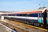 The motor coach of 2407 at Eastbourne. Fri 14.05.10