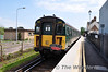 1498 at Lymington Town heading back to Brockenhurst. Thurs 13.05.10
