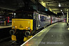 57605 was in charge of the 2345 Paddington - Penzance Sleeper service. Tues 11.05.10