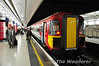 2419 after arriving at London Victoria. Mon 17.10.11