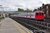 5012 at West Hampstead. Mon 17.10.11