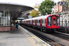 21040 passes West Hampstead.  Mon 17.10.11