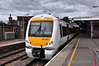 357222 at Upminister with the 1020 London Fenchurch Street to Southend Central. Sat 09.06.12