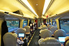 First Class interior onboard 221119.  Wed 17.10.12