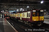 314209 at Glasgow Central.  Wed 17.10.12
