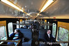 Standard Class Interior of 1125.  Fri 26.04.13