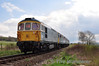 33109 at the rear of the 1025 Alresford - Alton. Sat 27.04.13