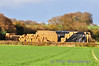 In case you were wondering how we got the height on the photos around Rookwood Lane...those bails of Hay came in very handy. Sat 27.04.13