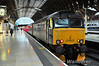 57603 rests at London Paddington after working the 2345 Night Riveria Sleeper from Penzance. Fri 26.04.13