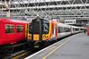 444012 at London Waterloo.  Fri 26.04.13