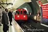 3231 arrives at Paddington with a Bakerloo Line service to Elephant and Castle.  Fri 26.04.13