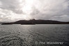 Looking from Kyle of Lochalsh to the Isle of Skye. Mon 29.04.13