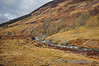 On the train to Kyle of Lochalsh. Mon 29.04.13