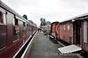 Hampton Loade Loop Platform. Thurs 03.10.13