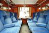 First Class Interior in a MKI BCK Coach. Thurs 03.10.13