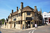 The London Inn. Stamford. Sun 28.05.13
