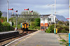 150264 arrives at Llandudno with the 0846 from Blaenau Ffestiniog. Thurs 23.05.13