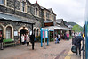The smart and well kept station of Betws-y-Coed. Thurs 23.05.13