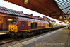 67017 at Birmingham Moor Street after arriving with the 1647 from London Marylebone. Thurs 03.10.13