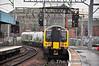 350259 departs Wolverhampton on the last leg of its journey. Thurs 03.10.13